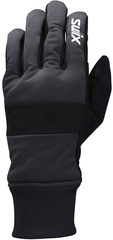 Перчатки Swix Cross темно-серый