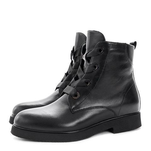Женские ботинки на байке Vorsh V30-321-71-7 купить