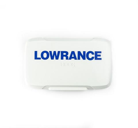 Защитная крышка Lowrance HOOK2-4x Sun Cover