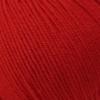 Пряжа Gazzal Baby Cotton 25 - 3443 (Красный мак)