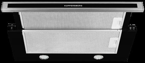 Встраиваемая вытяжка Kuppersberg SLIMLUX IV 60 XGL
