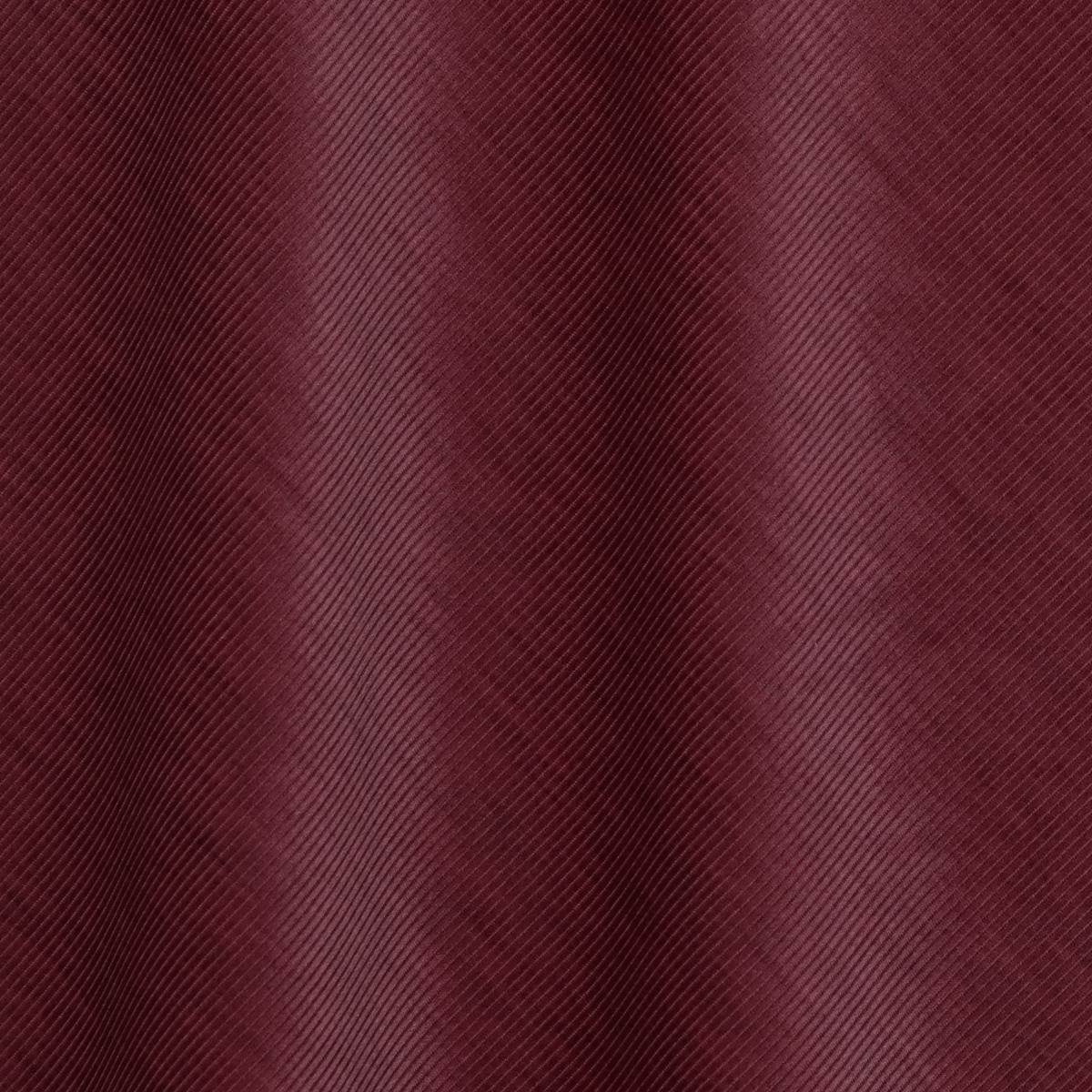 Хлопковый с кашемиром вельвет в рубчик розово-лилового цвета