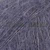 DROPS Brushed Alpaca Silk 13 (синий джинс)
