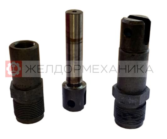 Плунжерная пара КМ.16СБ для гидравлического инструмента