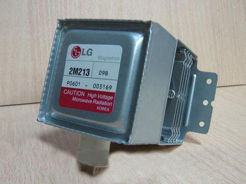 Магнетрон LG 2M213 09B (2M213-01GKH)