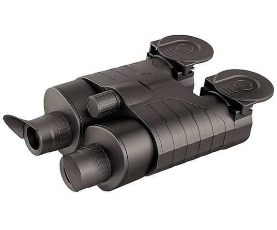 Бинокль Expert VMR 8x40 в обрезиненном корпусе