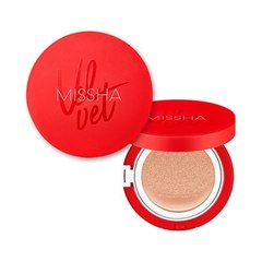 MISSHA Velvet Finish Cushion Кушон с матовым финишем