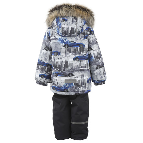 KERRY CITY зимний комплект для мальчика