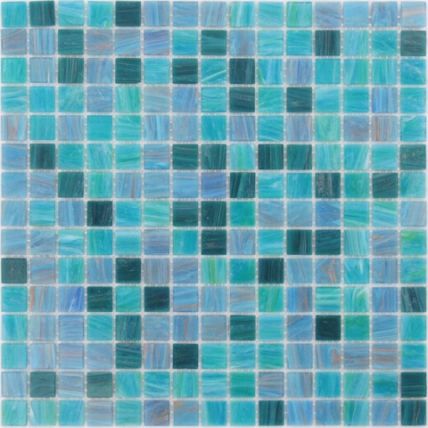 Мозаика  стеклянная de Fontanges - Фонтанж 327х327