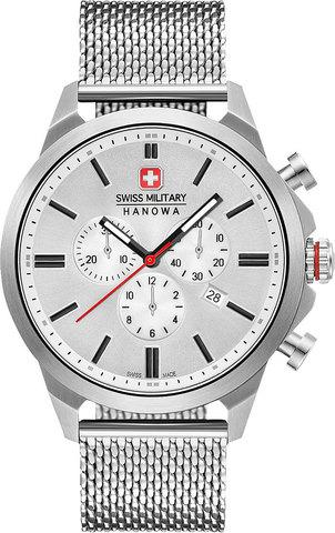 Часы мужские Swiss Military Hanowa 06-3332.04.001 Chrono Classic
