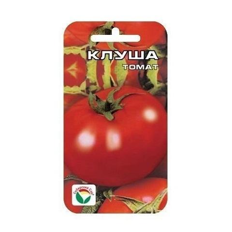 Клуша 20шт томат (Сиб сад)