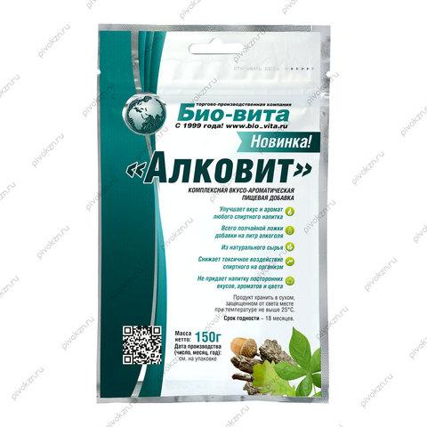 """Комплексная пищевая добавка """"Алковит"""", 150 г"""