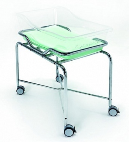 Матрас для кровати для новорожденных  19-FP901 - фото