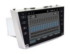 Магнитола для Toyota Camry V40 (2006-2011) Android 8.1 4/64 IPS DSP модель CB2067T9