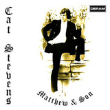 Cat Stevens / Matthew & Son (LP)