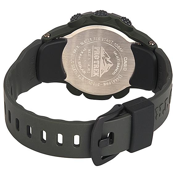Часы наручные Casio PRW-3100Y-3DR