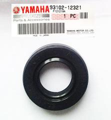 Сальник лапки переключения передач YZ 125/250/450 WR250/450 TW200