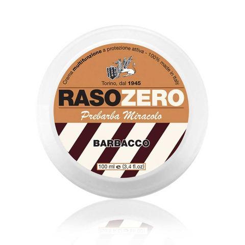 Прешейв Rasozero Barbacco 100 мл