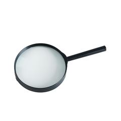 Лупа увеличение х4, диаметр 90мм (486429)