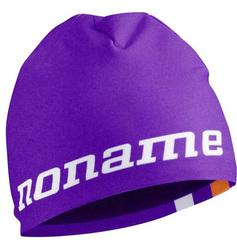 Элитная лыжная гоночная Шапка Noname Race Hat 18 Violet