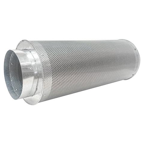 Угольный фильтр Fresh AIR d 150-600 м³/ч