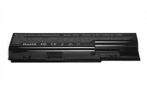 Аккумулятор для Acer 5520 AS07B41 (14.8V 4400mAh)