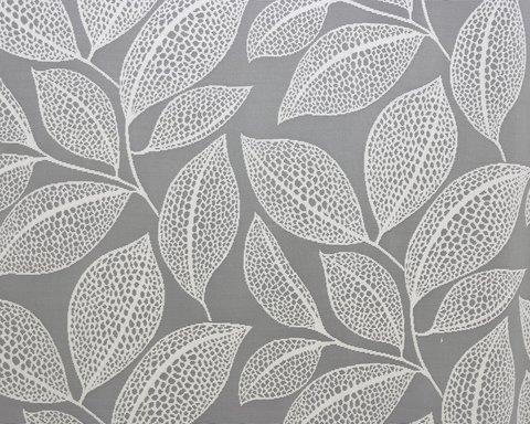 Тюлевая ткань сетка с рисунком Дженнифер белый