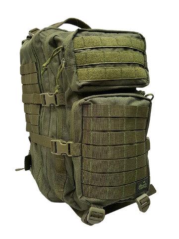 Рюкзак туристический Tramp Squad Olive 35 л TRP-041