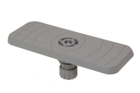 Площадка для эхолота Ss223, 164 х 68 мм, серый