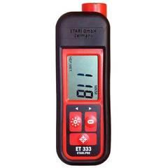 Толщиномер Etari ET-333 в силиконовом чехле