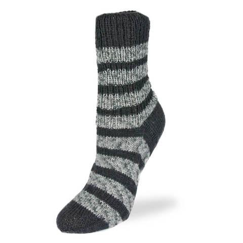 Rellana Flotte Socke Perfect Stripes 1175