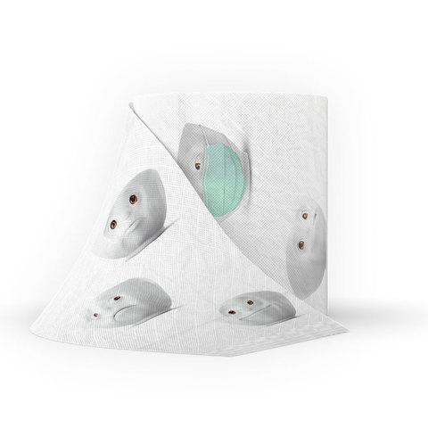 Туалетная бумага Tassen