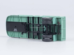 Semitrailer MAZ-5215 green Start Scale Models (SSM) 1:43