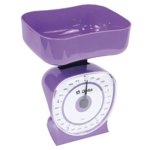 Весы настольные DELTA КСА-106