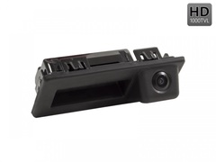Камера заднего вида для Audi Q7 (4M) 15+ Avis AVS327CPR (#185)