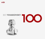Сборник / 100 Best Tchaikovsky (6CD)