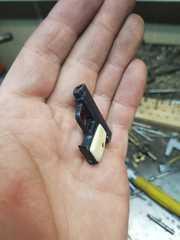 Miniature Colt 1908