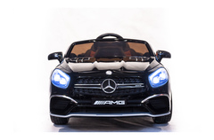 Электромобиль Mercedes-Benz SL65