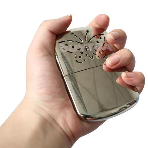 Грелка HANDY WARMER каталитическая для рук, большая (Фес) (35797-4)