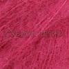 DROPS Brushed Alpaca Silk  18 (малина)