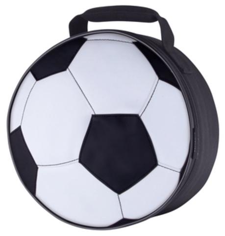 Термосумка детская Thermos Soccer (белая)