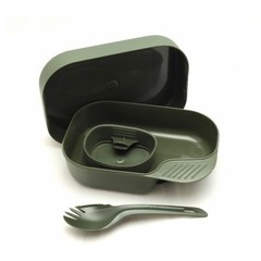 Набор посуды Wildo Camp-A-Box Light Olive Green