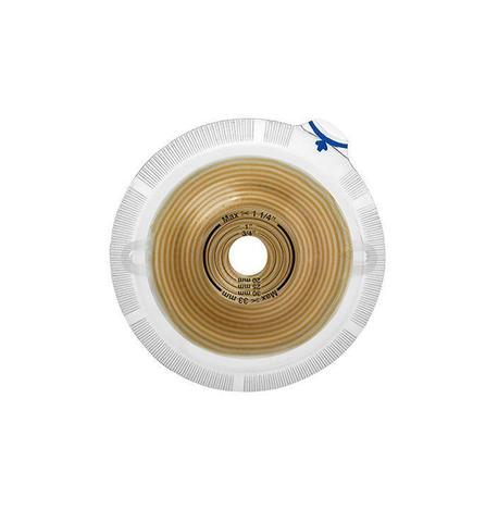 Адгезивная конвексная пластина нового поколения Alterna Extra Light. Фланец 50 мм 17737