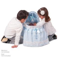DeCuevas Колыбелька для куклы