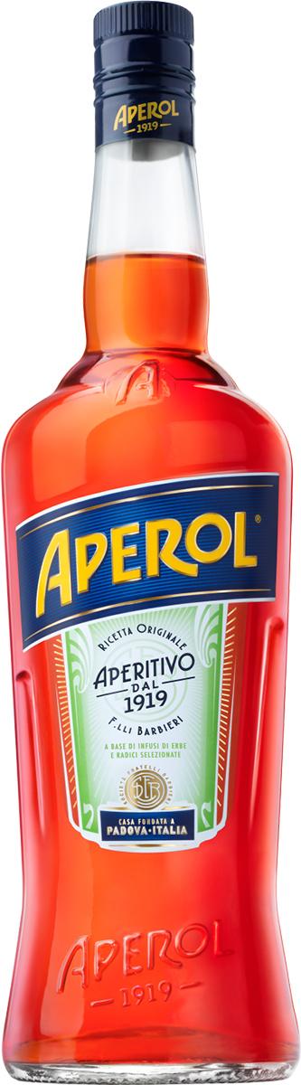 Aperol aperеtivo 1л лікер