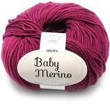 Пряжа Drops Baby Merino 34 вереск