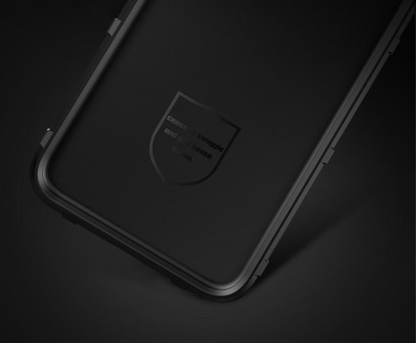Противоударный чехол на Xiaomi Redmi Note 9s и 9 Pro, серия Armor от Caseport