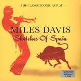 Miles Davis / Sketches Of Spain (LP)