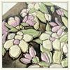Мини-комодик Магнолия в цвету