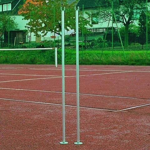 Подставки для одиночной игры в большой теннис